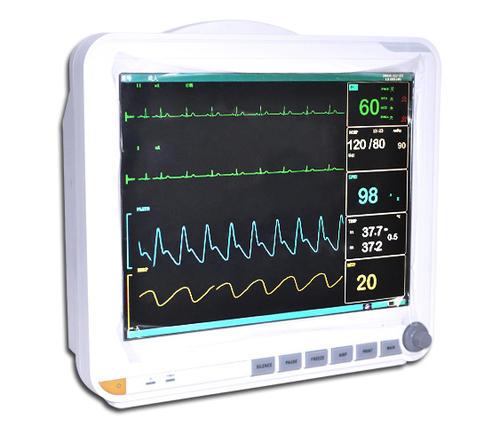 生命體征檢測儀