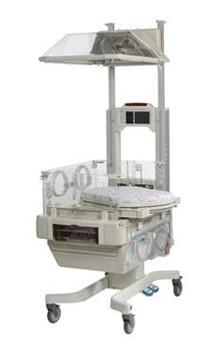 廠商美國歐美達GE通用多功能嬰兒培養箱GiraffeOmnibedCarestationCS1