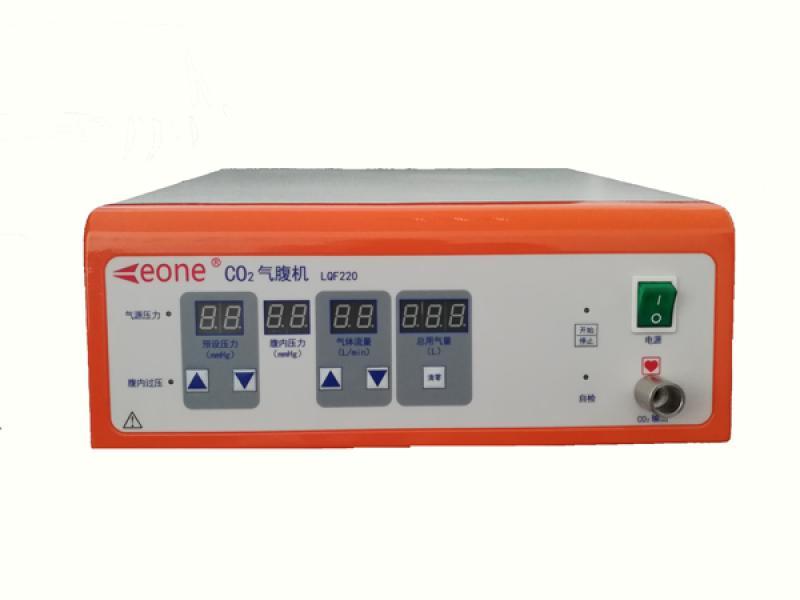 CO2氣腹儀