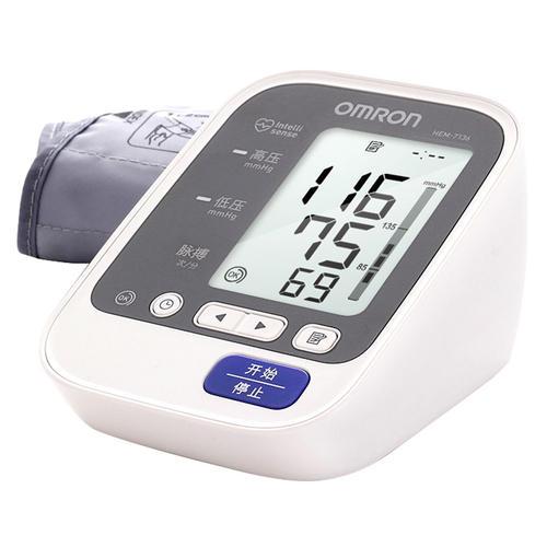 血壓脈搏測量裝置