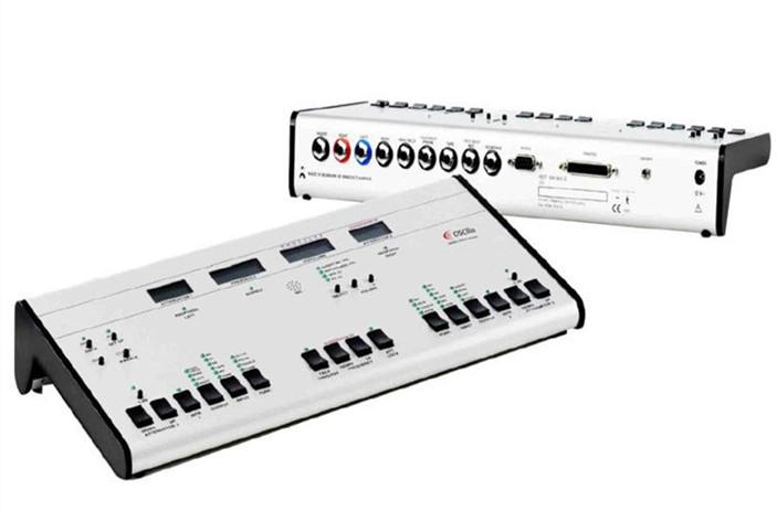 供應美國麥德瑞聽力計和真耳分析儀AvantARC