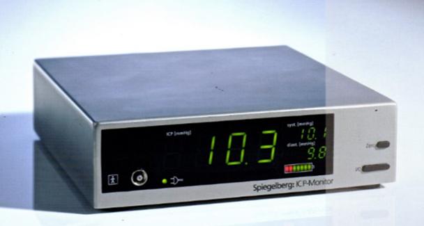 厂家德国斯皮尔伯格Spiegelberg颅内压监测仪HDM29.1