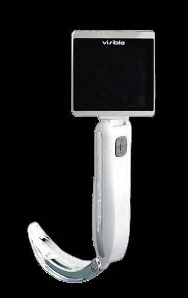 供应迈松MSGSR-A防雾化视频喉镜