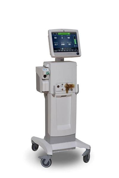美国GE欧美达呼吸机CARESCAPE R860厂家