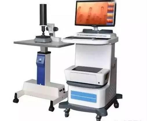 微循環顯微檢查儀