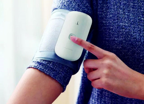 厂商美国SunTech顺泰24小时动态血压监护仪Model250