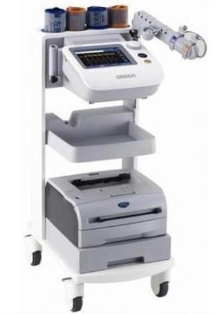 日本欧姆龙动脉硬化检测仪BP-203RPEⅢ厂商