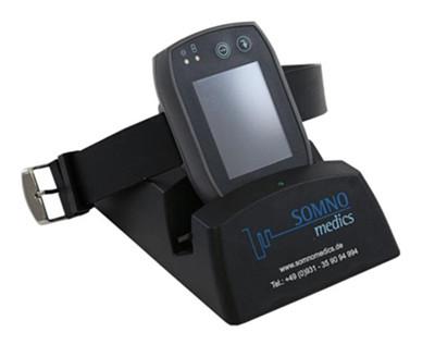 厂商德国索姆诺生理信号记录仪SOMNOtouch NIBP