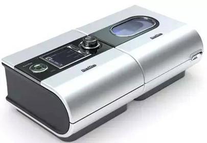 瑞思迈S9 VPAP S双水平无创呼吸机厂商