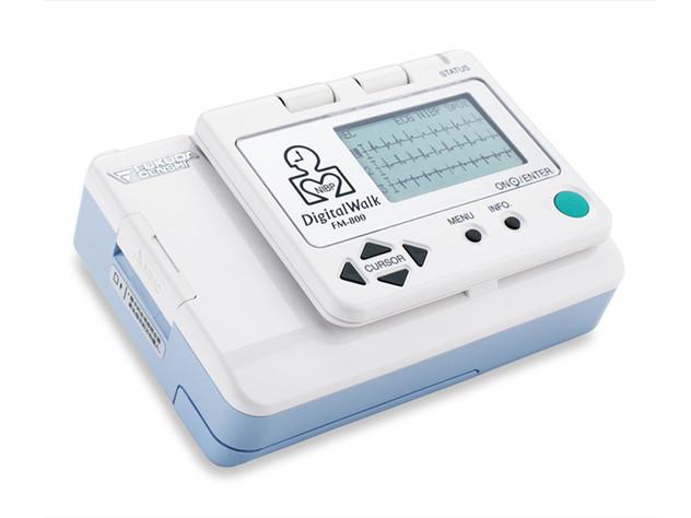 厂商福田FM-800动态多参数Holter记录器