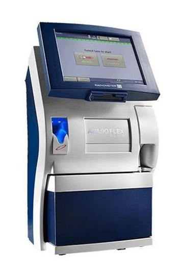丹麦雷度米特床旁血气分析仪ABL90 FLEX厂商