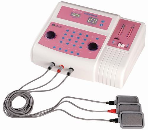 低頻電子脈沖治療儀