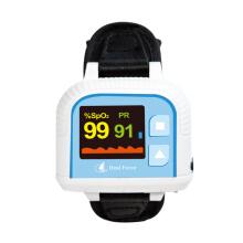 醫用脈搏血氧監測儀