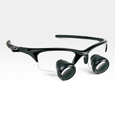 厂家美国SurgiTel穿孔式眼镜型显微放大镜Ultralight TTL