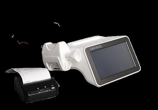 廠商邁松肺功能儀MSPFT-B MSPFT-K MSPFT-W MSPFT-S
