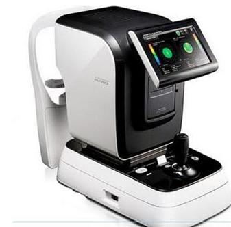 韓國海威馳Huvitz自動電腦驗光儀HRK-9000A廠商
