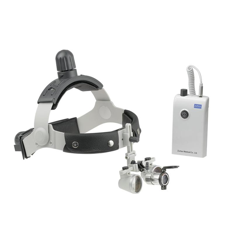 美國Surgiter醫用手術放大鏡Micro250TTL廠家