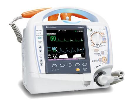 厂商日本光电除颤监护仪TEC-8321TEC-8322TEC-8332TEC-8342TEC-835