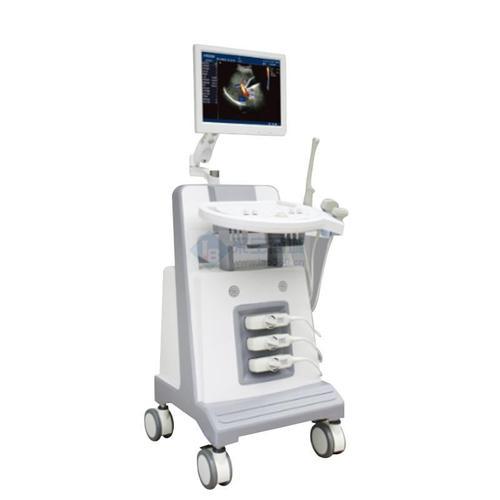 彩色多普勒超聲診斷儀