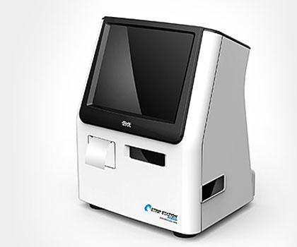 全自動熒光免疫分析儀