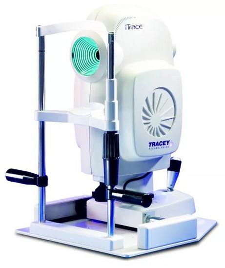 美国Tracey视觉功能分析仪iTrace厂商