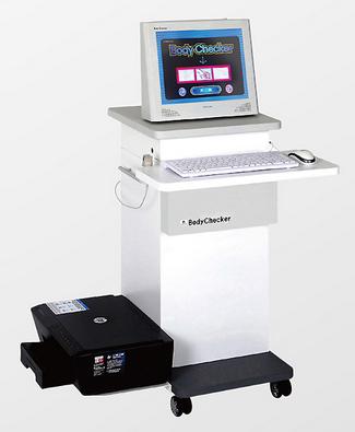 厂家韩国迈迪克Medicore精神压力/心率变异分析仪BodyChecker