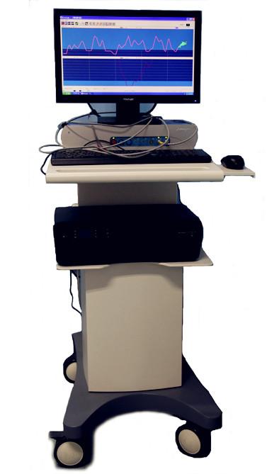 厂商加拿大莱博瑞Laborie生物电反馈刺激仪Urostym