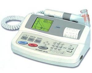 厂商日本CHEST捷斯特电子肺功能测量仪PC-10