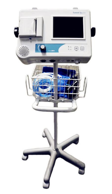 厂家美国Cooper超声多普勒血流分析仪Vista AVS