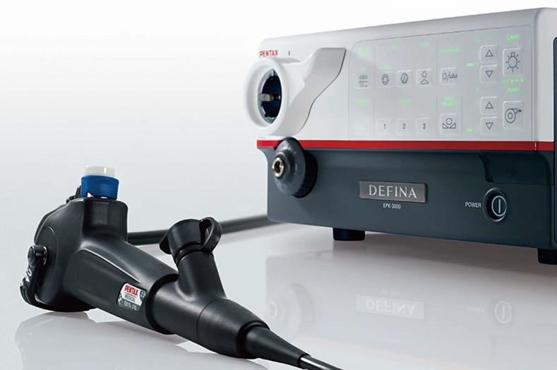 厂家日本PenTax宾得纤维支气管镜FB-8V/FB-10V/FB-15V/FB-18V
