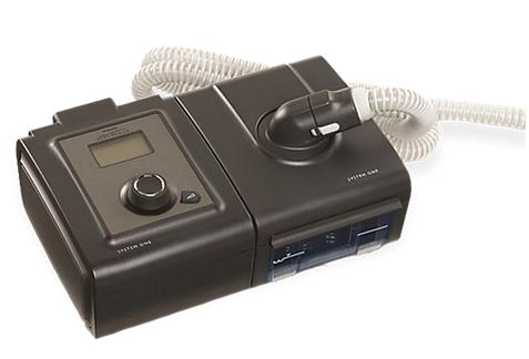 厂家飞利浦伟康全自动双水平睡眠呼吸机BiPAP Auto Bi-Flex(767P)