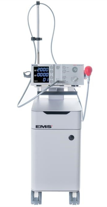 厂家瑞士EMS体外冲击波治疗仪SwissDolorClastSmart