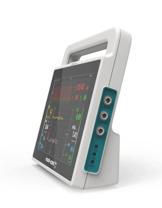 厂商意大利普罗安杰PROJECT血流动力学分析仪MostCare Up