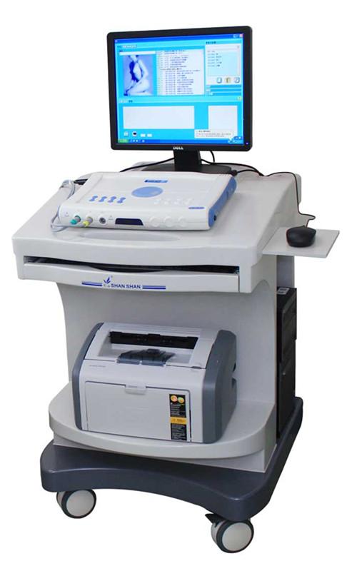 厂家法国杉山PHENIX USB 4神经肌肉刺激治疗仪