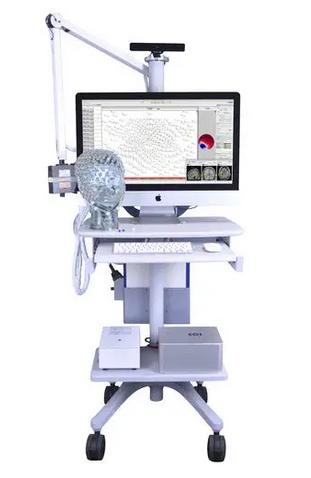 美国EGI脑电图仪GES400厂家