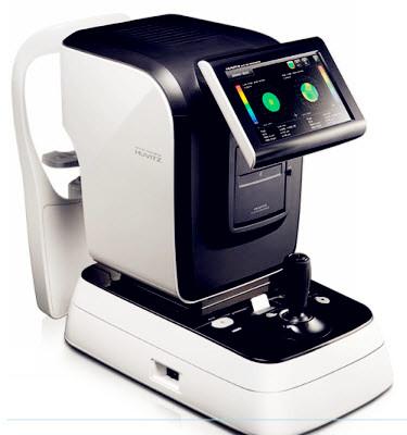 厂家韩国海威驰Huvitz自动电脑验光仪HRK-7000A