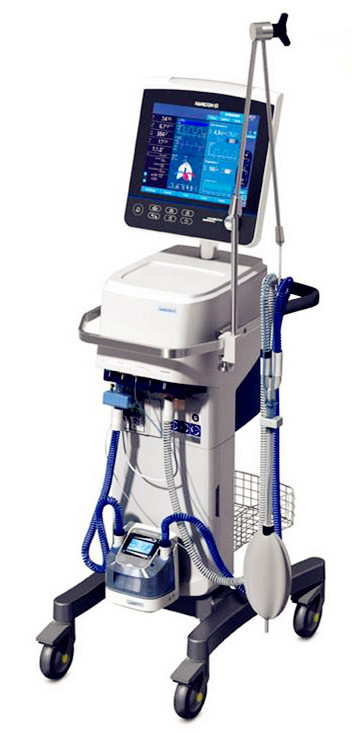 瑞士哈美顿呼吸机HAMILTON-C1厂家