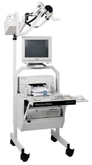 厂商德国耶格肺功能测试系统MasterScreen SeS