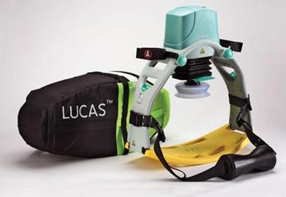 厂家美敦力菲康心肺复苏机Lucas2