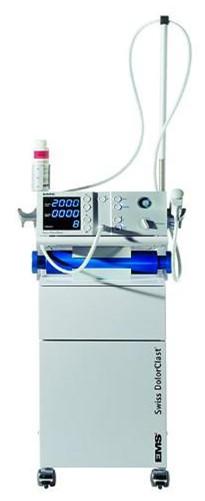 厂商瑞士EMS钬激光手术系统SwissLaserClast