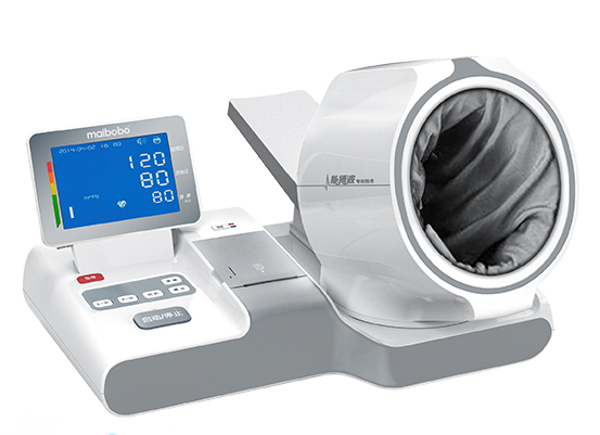 瑞光康泰脉搏波医用电子血压计RBP-9000c厂家