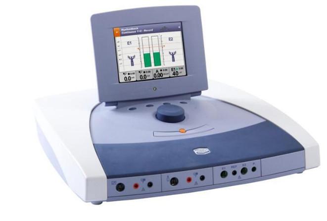 厂商Enraf肌电反馈超声及电疗治疗仪Myomed632X