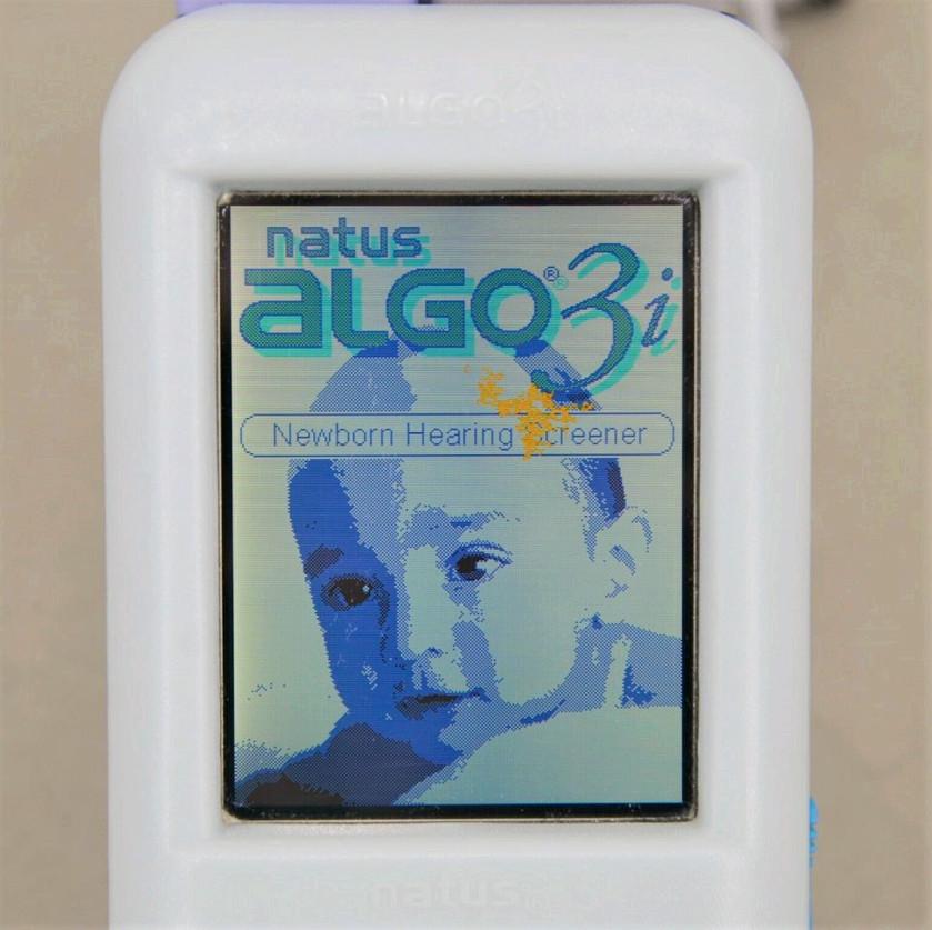 厂家美国Natus新生儿听力筛选仪ALGO3i