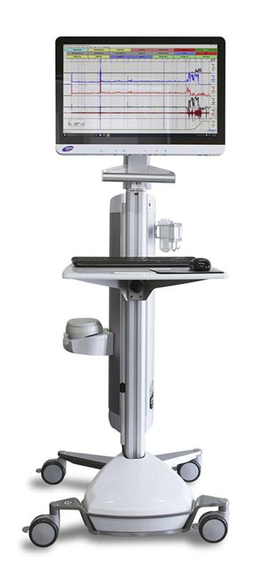 厂商加拿大Laborie莱博瑞尿动力学分析系统AQS1001