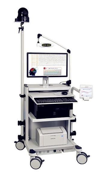 厂家意大利医必恩脑电图机BE Plus LTM