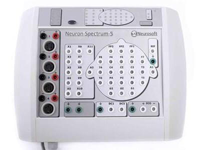 厂商俄罗斯纽瑞特数字神经电生理系统Neuron-Spectrum-5/S