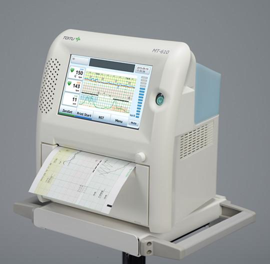 厂商日本东一胎儿监护仪MT-610