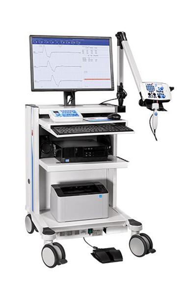 厂商意大利EB Neuro脑电图肌电图和诱发电位仪NeMus2+