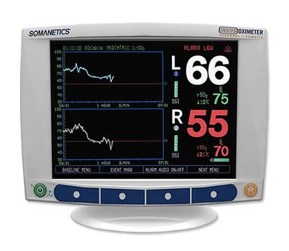 厂家美敦力柯惠脑氧饱和度监护仪INVOS 5100C