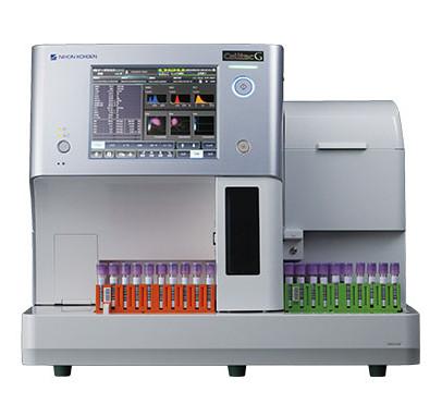 供应日本光电全自动血细胞分析仪MEK-9100